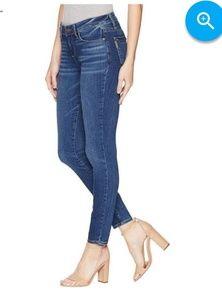 Nwt, PAIGE Verdugo Crop jeans, size 29.